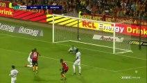 Kwon Chang-Hoon Goal - Dijon 1 - 1 Lens (Full Replay)