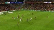 RC Lens 1-0 Dijon FCO Jean-Ricner Bellegarde Goal 30.05.2019 FRANCE: Ligue 1