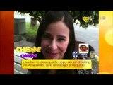 Chisme Laurita habla de Snoopy