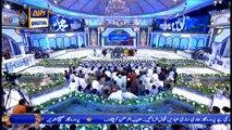 Shan-e-Laylat al-Qadr  Naat By Zulfiqar Ali Hussaini & Siddiq Ismail   31st May 2019