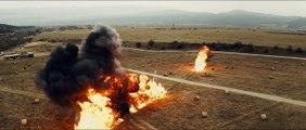 "Tráiler de ""Rambo V: last blood"", protagonizada por Sylvester Stallone, Óscar Jaenanada, Paz Vega y Sergio Peris Mencheta."