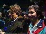 NOËL LE GRAET- BERNARD TAPIE  1994 EAG-OM 1-1