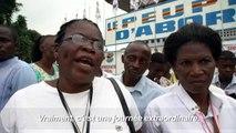 RDC: la foule attend la dépouille de Tshisekedi père à Kinshasa
