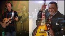 BREEZIN'[Georges Benson]_cover_ukulele_Funk_Jazz