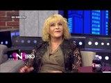 Rocío Banquells comparte su vida