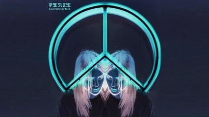 Alison Wonderland - Peace
