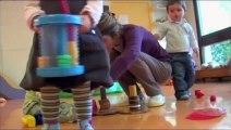 Amitié entre enfants : Premières affinités à la crèche