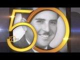 Joel Sampayo   50 años Multimedios Televisión