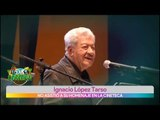 Aún sigue enfermo Ignacio López Tarso | Destardes