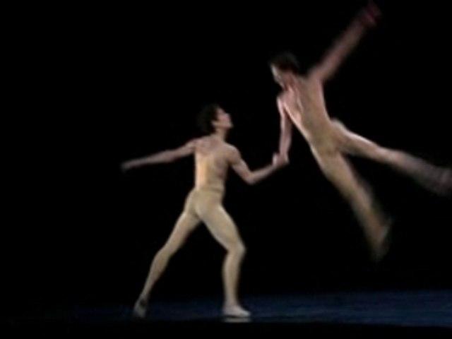 Proust Ballet - Le combat des anges