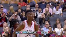 Best of Toronto Raptors' NBA  G League Alums