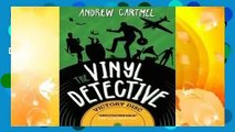 Full version  Victory Disc (The Vinyl Detective #3) Complete