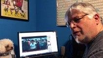 A Screenwriter's Rant:  Terminator Dark Fate Trailer Reaction