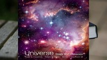 Full E-book Universe: Stars and Galaxies  For Full
