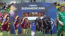Deportes Tolima vs Argentinos Juniors