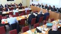 Commission des affaires étrangères : Mission Érythrée - Éthiopie - Mercredi 29 mai 2019