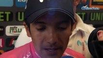 Tour d'Italie 2019 - Richard Carapaz, à 1 jour et 1 chrono du sacre sur le 102e Giro d'Italia