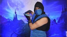 'Mortal Kombat 11' DLC Includes Shang Tsung & Spawn
