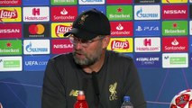 Jurgen Klopp tells of his 'relief' at finally lifting Champions League trophy