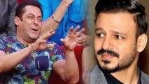 Salman Khan's fan makes fun of Vivek Oberoi; Check Out | FilmiBeat