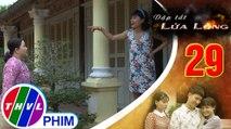 THVL| Dập tắt lửa lòng-Tập 29[1]:Thảo tin Bích là người đã lặn lội tìm nhân chứng giải oan cho Thành