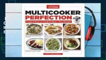 Full version  Multicooker Perfection: Cook Cook It Fast or Cook It Slow-You Decide  Best Sellers
