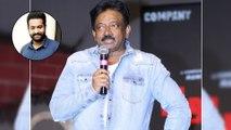 Ram Gopal Varma Intresting Tweet On Jr.NTR And TDP | Filmibeat Telugu