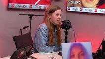 Jade Bird en live et en interview dans #LeDriveRTL2 (29/05/19)