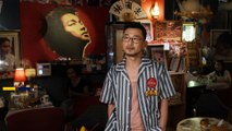 Sixteen years after his death, Canto-pop legend Leslie Cheung lives on in Chengdu cafe