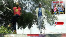 BLAST JAM - Move Ya Body - (Official Video)