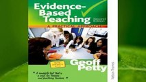 Online Evidence-Based Teaching: A Practical Approach  For Kindle