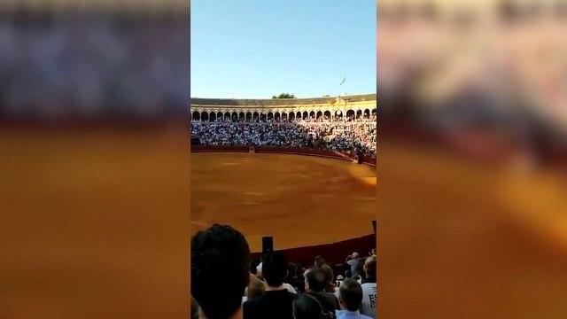 Homenaje al Guardia Civil fallecido en Cádiz