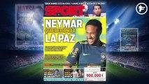 Revista de prensa 31-05-2019