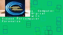 About For Books  Computer Forensics and Digital Investigation with Encase Forcomputer Forensics