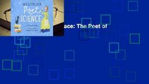 Full E-book Ada Lovelace: The Poet of Science  For Trial