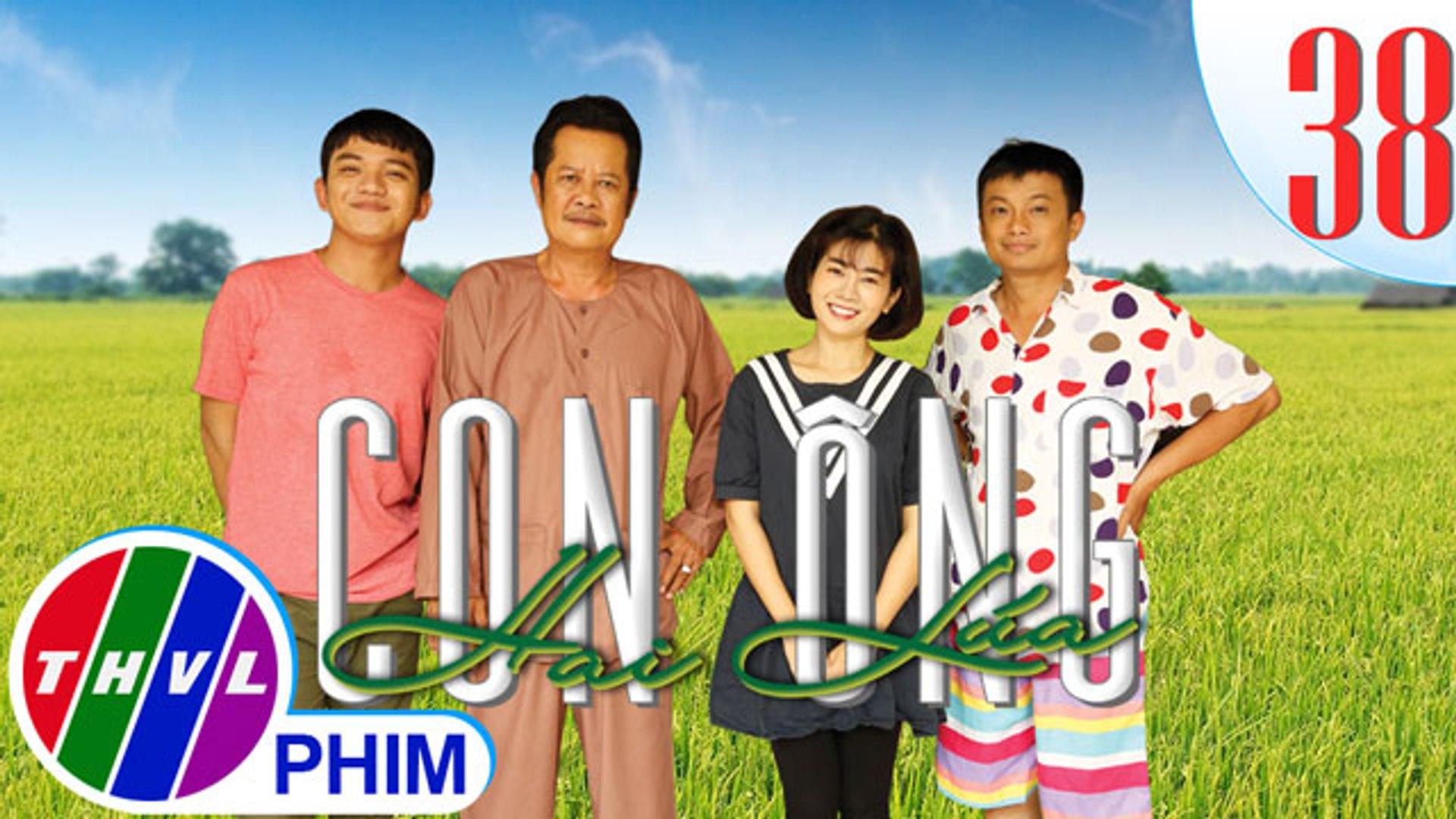 THVL | Con ông Hai Lúa - Tập 38: Chiến dịch từ thiện