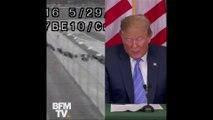 Pour lutter contre les clandestins, Donald Trump veut taxer les produits mexicains