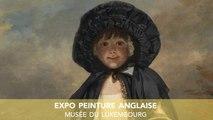 Peinture anglaise : découvrez bientôt les chefs-d'œuvre de la Tate !