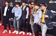 BTS's Jin joins UNICEF's Honours Club