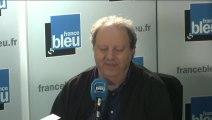 Ici c'est France Bleu Paris la Chronique de Stéphane Bitton