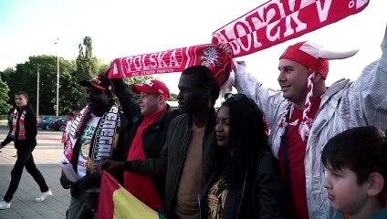 U20 Polska - Senegal.