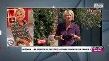 """Sophie Davant : """" Affaire conclue, c'est l'émission Gilets Jaunes """" (Exclu Vidéo)"""
