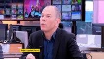 """Frédéric Pierucci à propos d'Alstom : """"Macron a dit qu'il ne pouvait pas intervenir, maintenant il va devoir faire le pompier"""""""