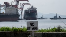 Philippines loads 69 containers of Canadian trash on ship bound for Vancouver