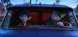 ONWARD - trailer - Pixar Disney Chris Pratt Tom Holland vost