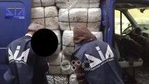 RTV Ora - Shkatërrohet banda italo shqiptare, Salvini Luftë të ashpër shitësve të vdekjes
