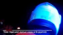 Video/ Ja si u arrestua i akuzuari për vrasjen e ish-policit