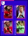 Seuls les vrais fans de foot réussiront à trouver les 10 joueurs