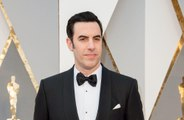 Sacha Baron Cohen claims Borat was to blame for Pamela Anderson and Kid Rock's divorce