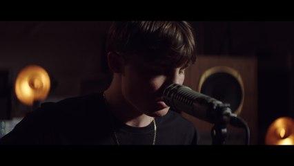 James Smith - Blackbird